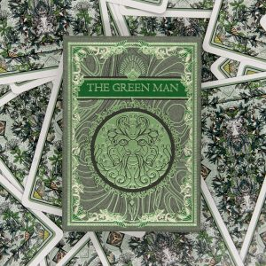 The Green Man Spring