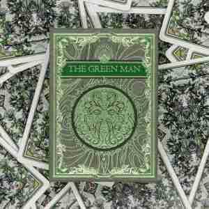 The Green Man Spring