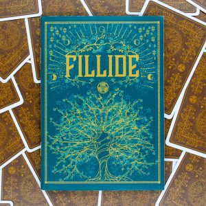 Fillide Companion Booklet