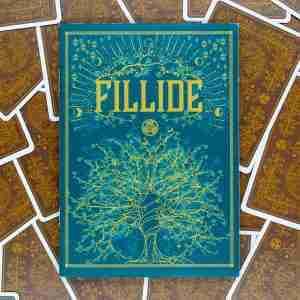 Fillide Companion Booklet