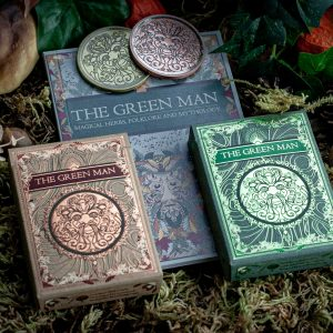 The Green Man Collector's Set