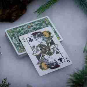 The Green Man Christmas Bundle