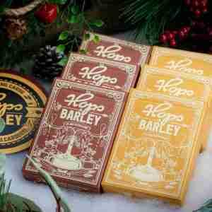 Hops & Barley Collector's Xmas Bundle