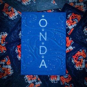 ONDA Ultramarine