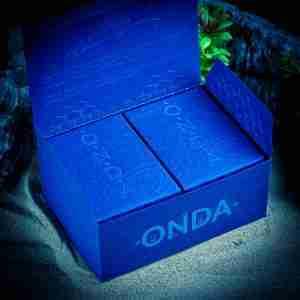 ONDA Ultramarine Half Brick