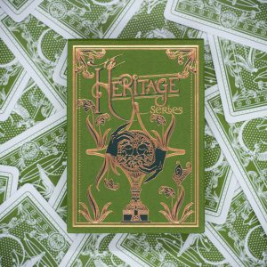 The Heritage Series : Diamonds