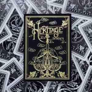 The Heritage Series : Spades