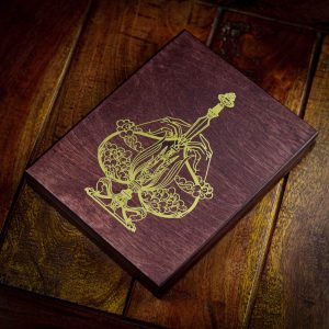 The Heritage Series Deluxe Box Set